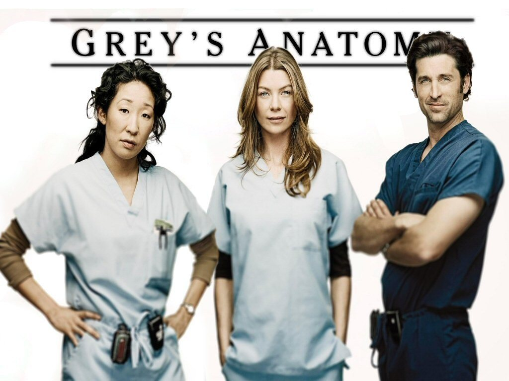 Marlanas Views: \'grey\'s Anatomy\' Season 11 Premiere & Cast: More ...