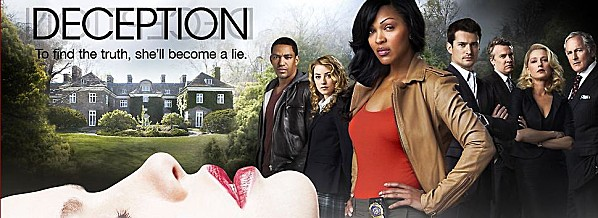 Deception (2013 U.S. TV series) - Wikipedia